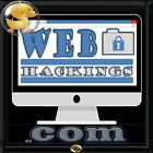WebHackings.com  A Perfect Domain for Web Hacks, Codes, Scripts, HTML, PHP, CSS!