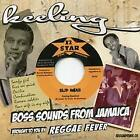 Keeling Boss Sounds From Jamacia