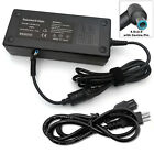 120W AC Power Adapter Charger Cord For HP OMEN 17-w003nm 17-w018ca Gaming Laptop