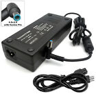 120W AC Adapter Charger Power Cord For HP Omen 15 5000 5100 5200 Series Laptop