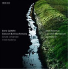 Sonate Concertante in Stil Moderno CD NEW
