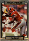1990 Action Packed FB #s 1-200 +Rookies (A0625) - You Pick - 10+ FREE SHIP