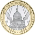 Various Rare £2 Two Pound Coins - Royal Mint - Coin Hunt - Great Value