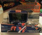 Nerf N Strike Elite Mission App Tactacl Rail Mount New USA iPhone iPod Touch