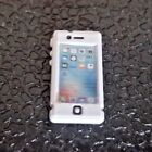 RC 1/10 Scale White Cell Phone Apple Iphone Rock Crawler Truck Mini Accessory