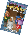 The Creeper Code: 5-Minute Mysteries for Minecrafters (5-Minute Stories Minecraf