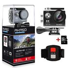 Akaso EK7000 Ultra HD 4K Wifi 12MP Sport Action Camera DVR Camcorder+32G SD Card