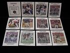 1989 Chicago Bears NFL Franchise Game Cards .......Pick from the drop down menu