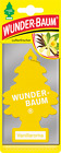 NEW WUNDER-BAUM MAGIC TREE CAR AIR FRESHENER VARIOUS SCENTS GERMANY