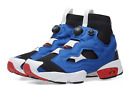 New REEBOK INSTAPUMP FURY OG CN0135 MID BLACK ROYAL  RED Blue Pump e1