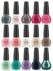 nicole opi nail polish color lacquer 0 5 fl oz set of 3 berry sweet