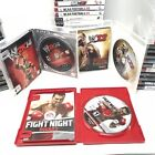Ps3 huge lot pick your game Sony Playstation 3 all complete and tested
