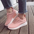 Fashion Women's Sport Shoes Casual Outdoor Trainers Breathable Running Sneakers