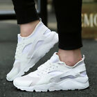 Men's Athletic Shoes Outdoor Sneakers Casual Trainers Sports Breathable New