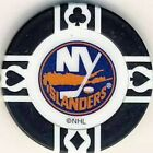 New York Islanders NHL Hockey Poker Chips Card Guards Various Colours $1.0 CAD on eBay