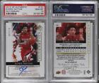 2014-15 SP Authentic 101 Elfrid Payton PSA 10 GEM MT Auto Rookie Basketball Card <br/> Fulfilled by COMC - World&rsquo;s largest consignment service