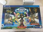 Skylanders Imaginators: Starter Pack (Sony PlayStation 4, 2016)