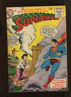 SUPERMAN #99 (4.5) THE INCREDIBLE FEATS OF LOIS LANE