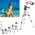 Camcorder Camera Tripod Stand + Phone Holder for Samsung iPhone Canon Nikon Sony <br/> Suitable for Digital Cameras Camcorder Weight Below 2kg