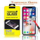 For iPhone 2018 XS Plus / XS MAX / Xr/ X Premium Tempered Glass Screen Protector