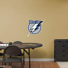 Tampa Bay Lightning Retro Hockey Color Vinyl Sticker $13.47 USD on eBay