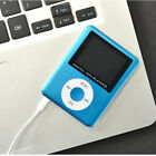 MP4 Player MP3 Digital 8GB Led Video SD LCD iPod Music Home Photo Sport Tool HD