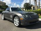 2005+Chrysler+Crossfire+Limited+Coupe+2%2DDoor