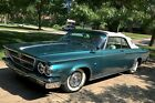 1964+Chrysler+300+Series+300+K