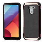 For LG G6 Astronoot Shockproof Impact Armor Phone Protector Case Cover