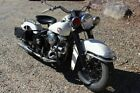 1957+Harley%2DDavidson+Other
