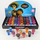 Disney Coco Self Inking Stamps Birthday Gift Party Favors Ba