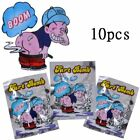 10pcs Stinky Gas Fart Bomb Bags Smelly Nasty Joke Funny Prank Trick Novelty Toys
