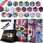 "New FOLIO LEATHER STAND CASE COVER For Amazon Kindle Fire 7"" 8"" 8.9"" 10"" Tablets"
