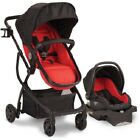 Urbini Omni Plus 3 in 1 Travel System Special Edition Stroller Car Seat