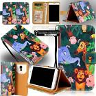 Leather Stand Flip Card Wallet Cover Mobile Phone Case For LG Various G Models