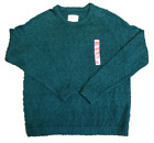 Merona Mens Long Sleeved Crew Neck Pullover Knit Winter Warm Sweater XXL CHOOSE
