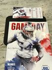 NFL- NW ENGLAND PATRIOTS V. INDIANAPOLIS COLTS- GAMEDAY 10/4/2018- TOM BRADY#500