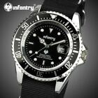 Luminous Army Tactical Nato Strap Watches for Men Relogio Masculino image