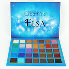 Elsa Eyeshadow Palette Elsa Beauty Creations Eye Shadow Palette Sombras Ojos