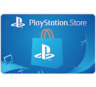 PlayStation®Store eCard $20 or $50 - Email Delivery <br/> CA Only. May take 4 hours for verification to deliver.