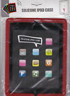 SILICONE IPAD CASE IN ROT