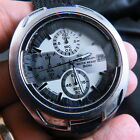 V657 JAPAN SElKO CHRONOGRAPH QUARTZ MEN WATCH