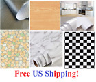 "Внешний вид - 9ft x 18"" Vinyl Shelf liner Contact Paper, Self Adhesive Decorative Covering"