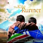 CD THE KITE RUNNER O.S.T.