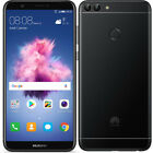 """Brand New Huawei P Smart 32GB 13MP Android 4G 5.65"""" Lcd Unlocked Smartphone UK <br/> 2 Years Warranty 3GB Ram WIFI NFC GPS Android 8.0 Oreo"""