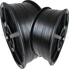12mm HAND PALLET STRAPPING BANDING COILS ROLLS - 1000M / 1500M / 2000M