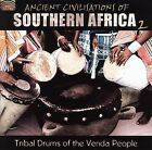 Ancient Civilization of Southern Africa, Vol. 2: Tribal Drums of the Venda Peopl