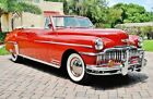 1949+DeSoto+Custom+Convertible+Fully+Restored+Absolutely+Stunning