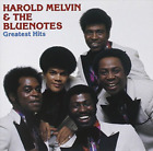 MELVIN,HAROLD & BLUE NOTES-GREATEST HITS CD NEW