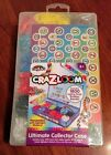 Cra-Z-Art Cra-Z-Loom Ultimate Collector Case with 1800 Rubber Bands & More - New